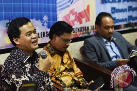 TKN: Pertemuan Jokowi-AHY bangun komunikasi konstruktif