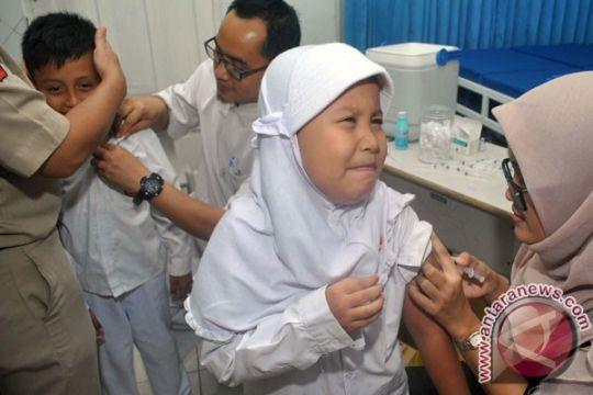 IDAI: difteri dapat dicegah dengan imunisasi