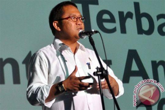 Menkominfo luncurkan panggilan darurat 112 di Tangerang