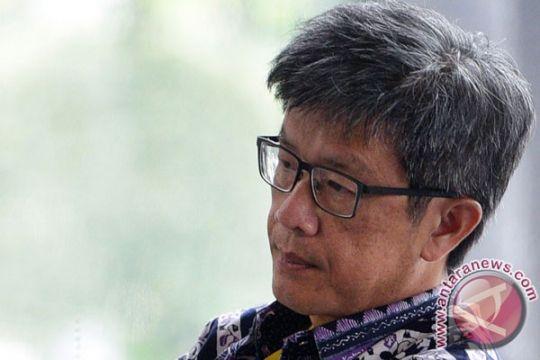 KPK eksekusi Anang Sugiana ke Lapas Sukamiskin