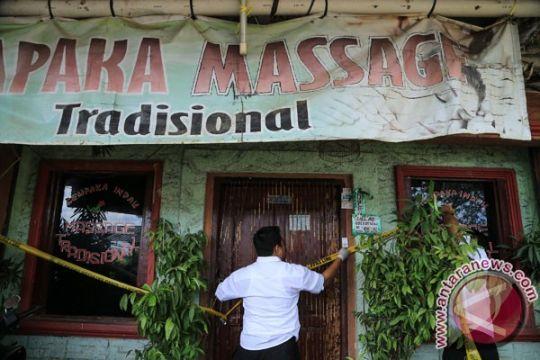 Polres Indramayu grebek rumah dijadikan tempat prostitusi