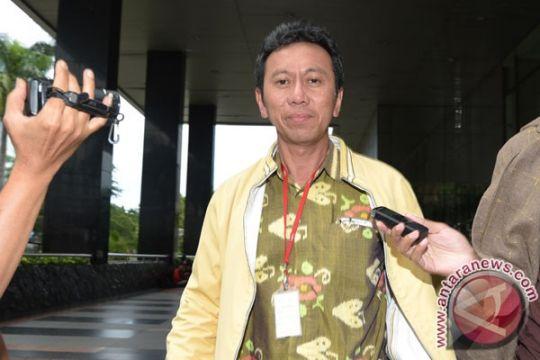 Bupati Kebumen resmi ditahan