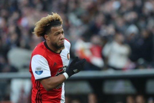 Feyenoord bungkam Sparta 6-1, mantapkan posisi puncak