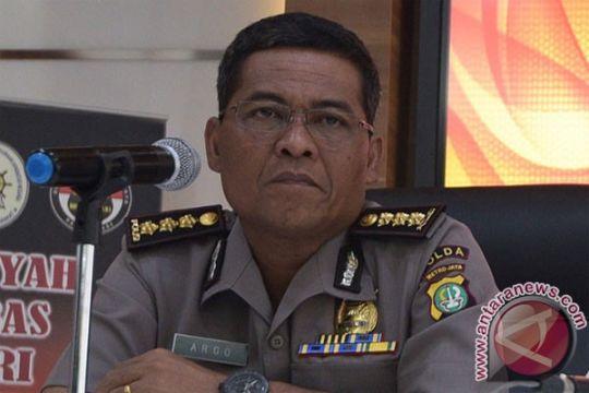 Polisi ringkus Ki Gendeng Pamungkas karena sebarkan kebencian