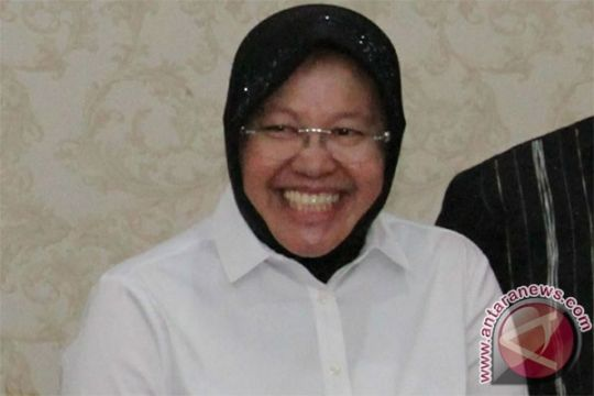 Risma: SIKF 2017 jadi destinasi wisata Surabaya