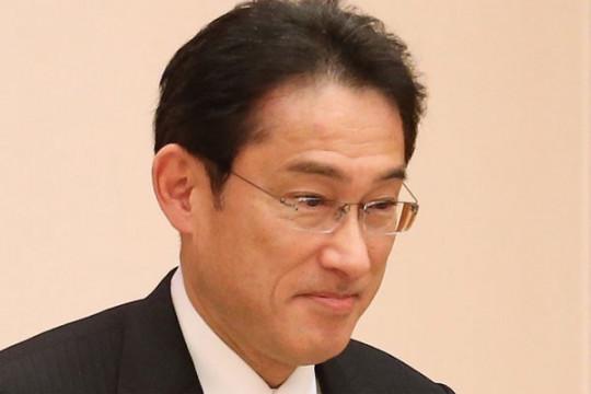 Kandidat PM Jepang Kishida serukan paket stimulus besar