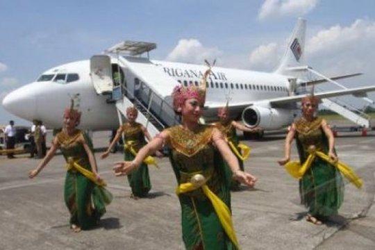 PHRI sebut belum lihat dampak positif penerbangan internasional Solo