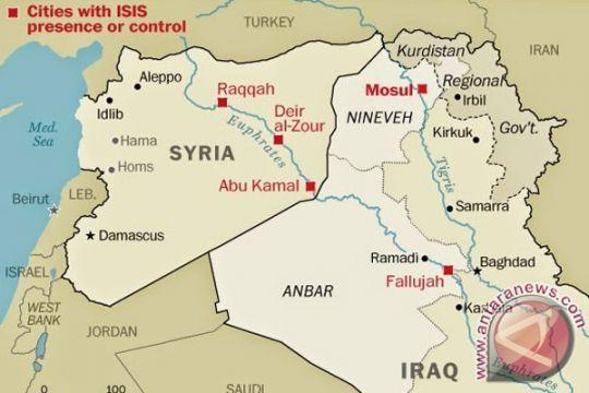 Indonesia tempatkan Atase Kepolisian di Turki untuk cegah WNI gabung ISIS