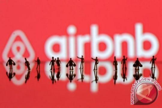 Menteri Israel desak pemboikotan Airbnb, namun promosi Booking.com