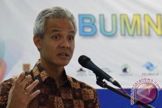 Ganjar berharap kepala daerah terpilih segera dilantik