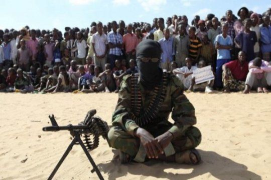 AS kutuk penculikan anak sekolah Nigeria, selidiki klaim Boko Haram
