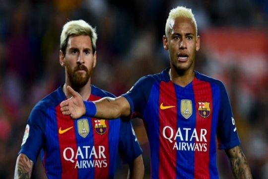 Neymar selamat dari dakwaan pajak di pengadilan banding