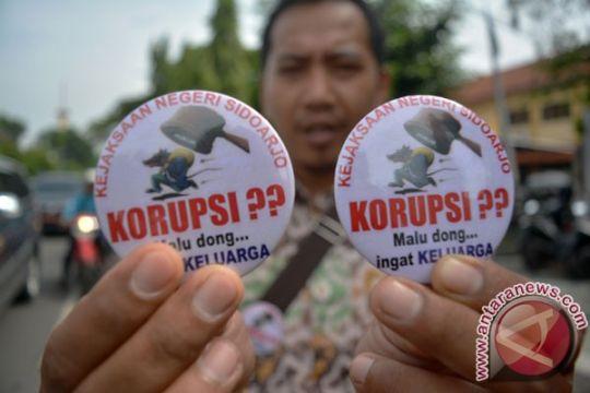 Gerakan anti korupsi Indonesia raih penghargaan PBB