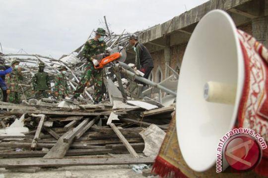 Gempa 5,6 skala Richter guncang Sabang saat azan berkumandang