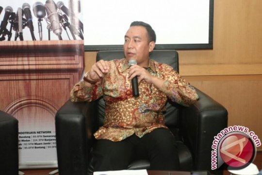 Anggota DPR apresiasi komitmen Presiden kuatkan pemberantasan korupsi