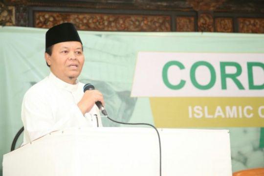 MPR: Santri miliki peran besar di Indonesia