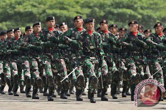 TNI tidak intervensi proses hukum prajurit