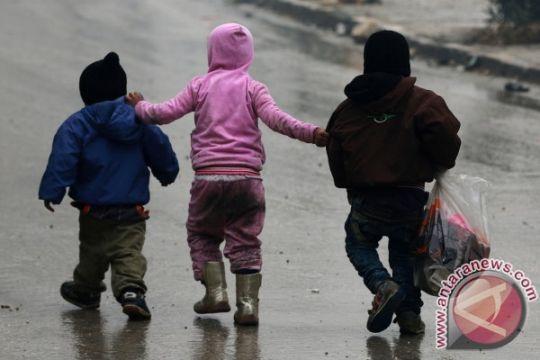 Perang sebabkan krisis kesehatan mental anak-anak Suriah
