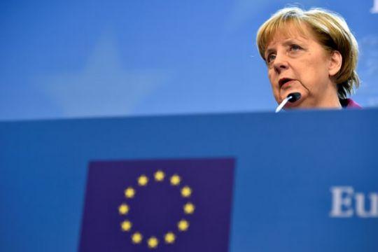 Merkel-Macron perdalam kerja sama Franco-Jerman dan perkuat UE