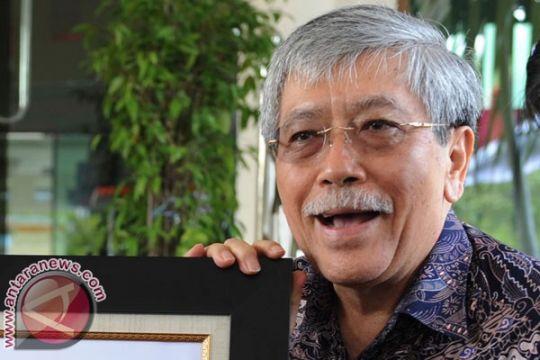 Bungaran Saragih: Prospek pertanian 2017 lebih baik