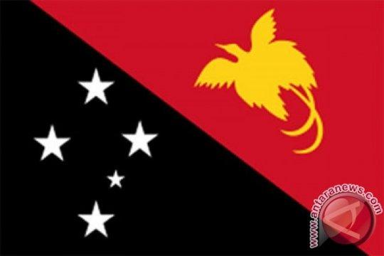 Bougainville pilih mantan komandan pemberontak sebagai presiden