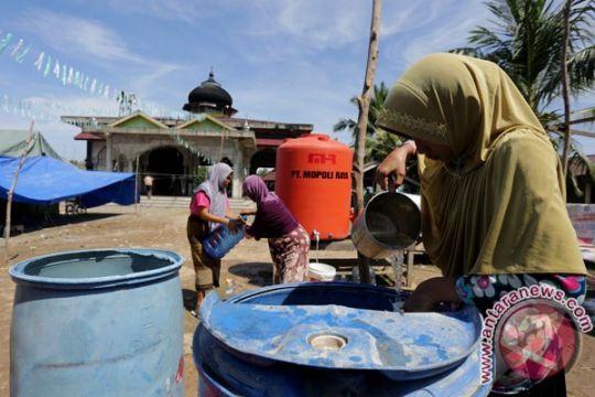 Garuda gratiskan cargo pengiriman bantuan korban gempa Aceh