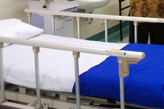 Bayi kembar siam ditangani di RSUD Ulin Banjarmasin