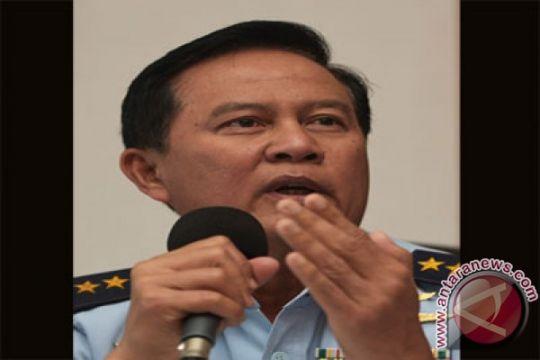 TNI AU pastikan korban kecelakaan Hercules 13 orang
