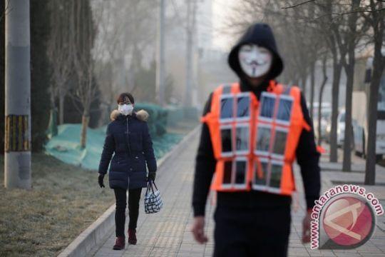 Beijing ajukan 13.127 kasus perusakan lingkungan sepanjang 2016