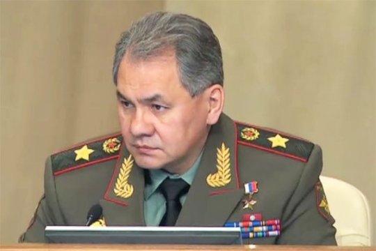 Rusia undang Menhan AS hadiri parade militer Lapangan Merah