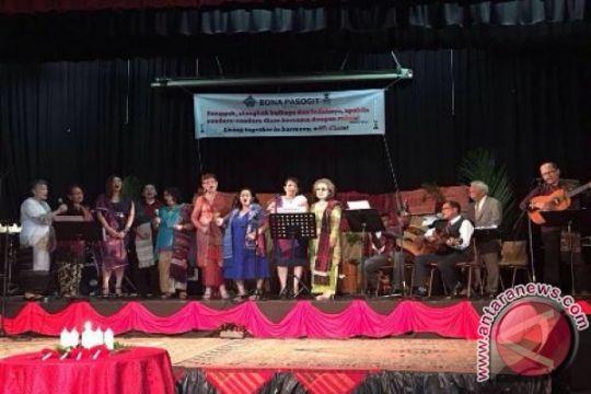 Perayaan Natal masyarakat Indonesia di Australia promosikan toleransi