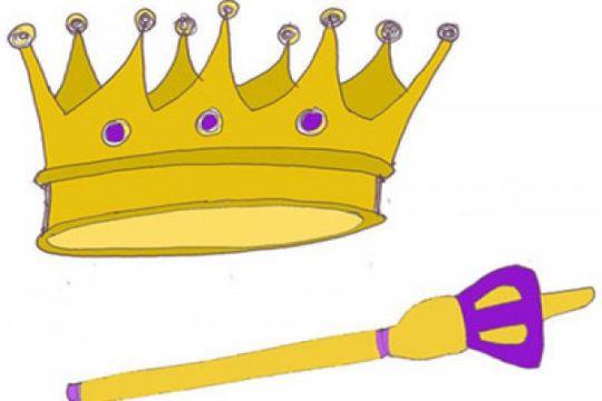 ANTARA Doeloe : Perebutan gelar ratu peragawati diprotes