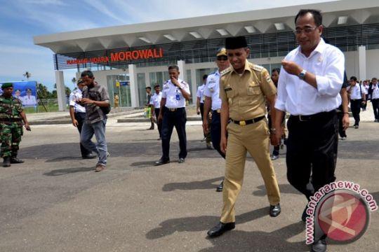 Pemerintah libatkan operator bandara dalam pemeriksaan pilot