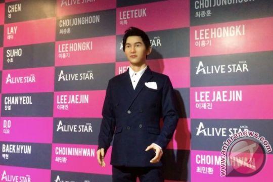Ada Song Joong-ki di Ancol (Video)