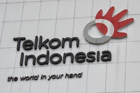 Saham Telkom bisa dilirik di tengah ketidakpastian global