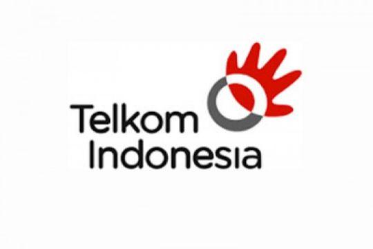 Telkom bukukan laba bersih Rp11,08 triliun semester I