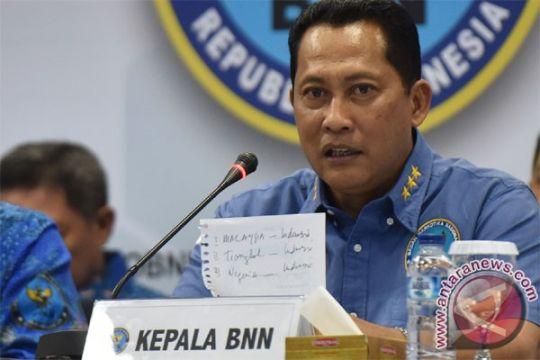 BNN mendapati sel mewah di Lapas Cipinang