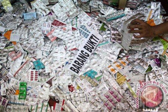 BPOM ajak warga Palembang buang sampah obat ke apotek