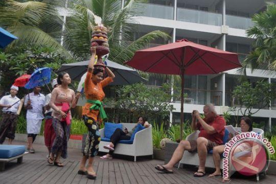 Pertemuan IMF-WB tak mampu dongkrak tingkat hunian hotel Bali