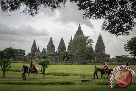 """Sleman Temple Run 2017"" di Prambanan sediakan hadiah Rp75 juta"