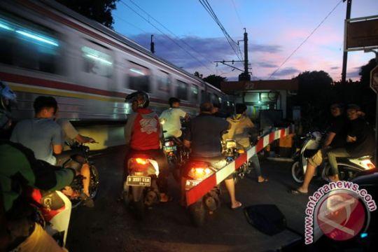 PT KAI Semarang petakan 25 titik rawan bencana
