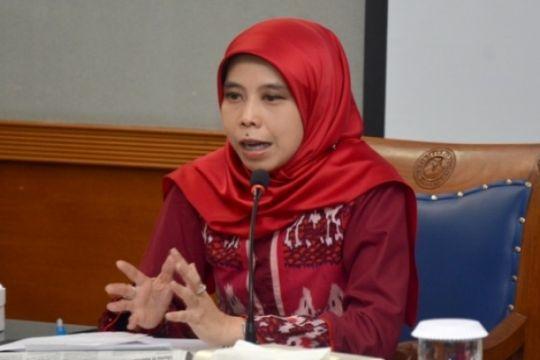 Ketua DPRD Jabar nilai Megawati perempuan hebat