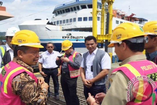 Konektivitas laut Sulut-Filipina Selatan segera dibuka
