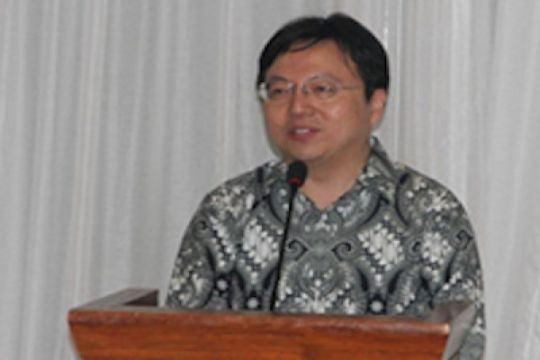 Konjen China di Bali bangun layanan wisatawan