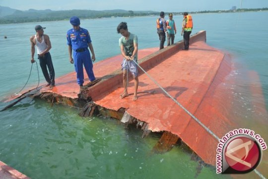 11 WNI pelanggar batas wilayah perairan Thailand dibebaskan