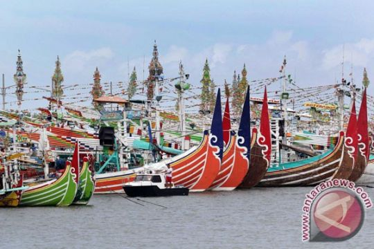 BPS: nelayan Sulut makin sejahtera