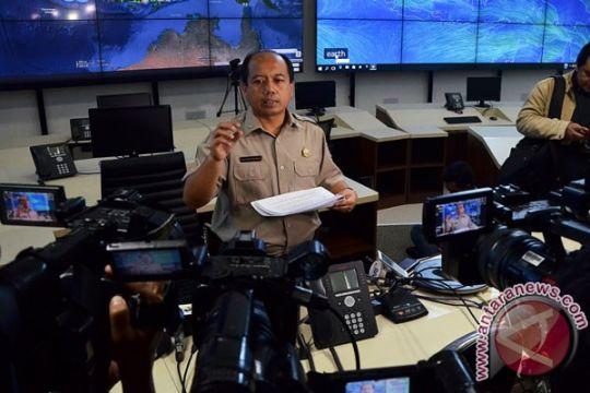 Jakarta rentan banjir karena keterbatasan resapan