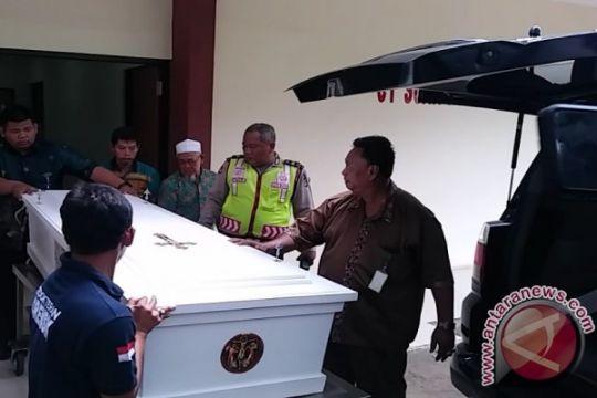 Gerombolan Ramlan Butarbutar enam kali merampok di Sukabumi