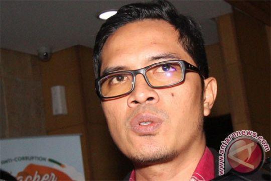 Enam tahanan KPK bisa gunakan hak pilihnya besok