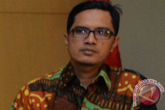 KPK apresiasi pencabutan hak politik Irman